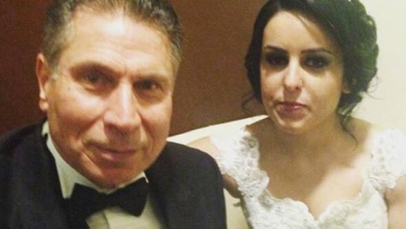 39 yaş küçük eşiyle canlı yayına katıldı: Bazen saçmalamışız diyorum