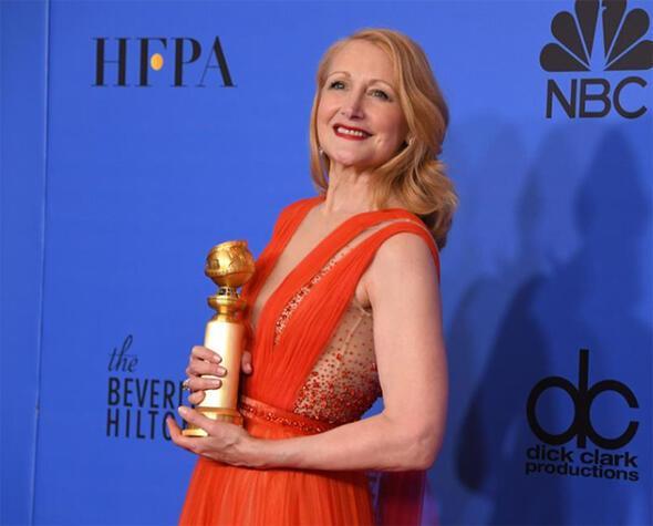 76. Altın Küre ödülleri Patricia Clarkson ile ilgili görsel sonucu