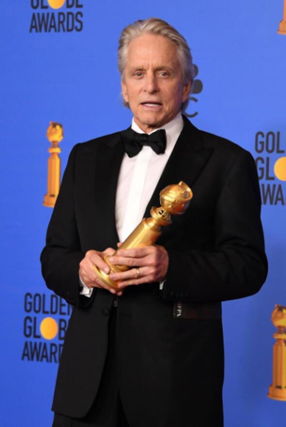 Son Dakika: Altın Küre Ödüllerini kazananlar belli oldu