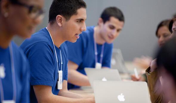 Apple Iş Görüşmesinde Işte Bunları Soruyor Teknoloji Haberleri