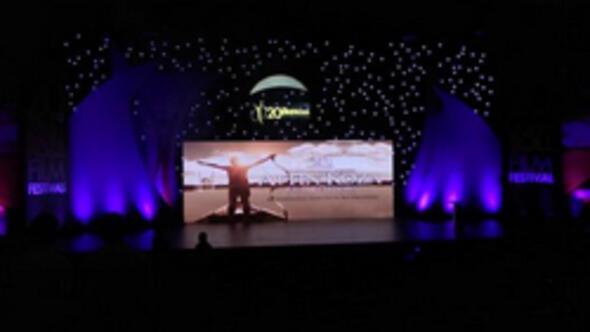 20'nci Altın Koza Film Festivali ödülleri