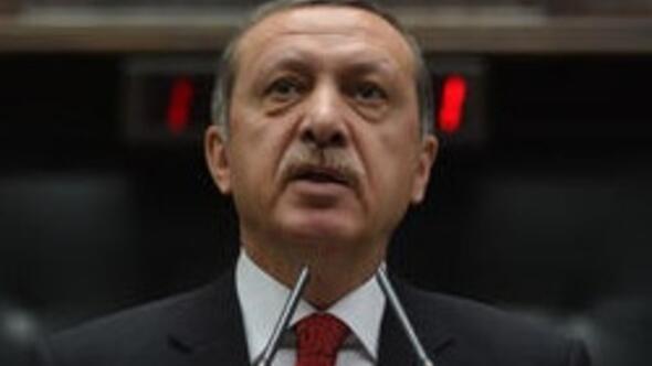 Başbakan Erdoğan AK Parti grup toplantısında konuştu