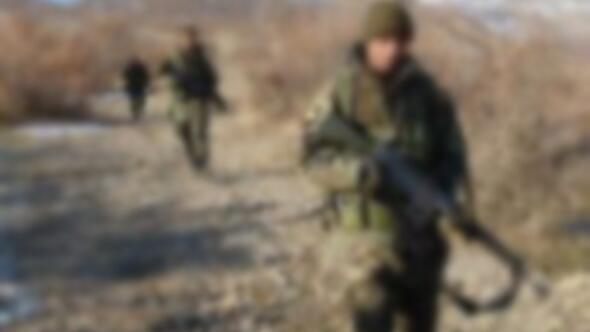 Dağlıca'da çatışma 8 asker şehit