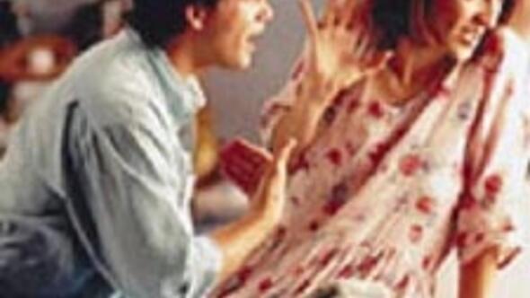 Aile içi şiddetin nedenleri neler