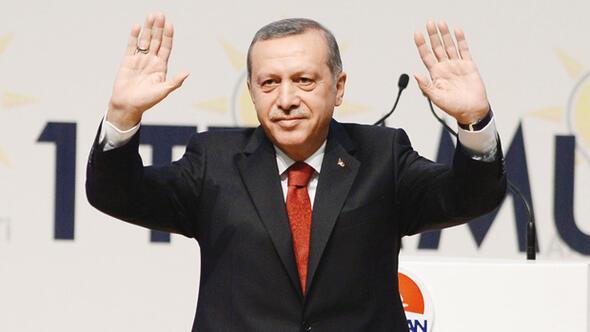 Erdoğan: Endişeniz olmasın, herkesin cumhurbaşkanı olacağım