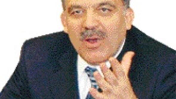 Devlet Denetleme'de 'Başkan benden deneyimsiz' istifası