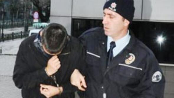 16 yaşındaki kıza tecavüz etmek isterken yakalandı