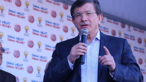 Davutoğlu, gizli Suriye toplantısını yorumladı: Açıkça savaş ilanıdır