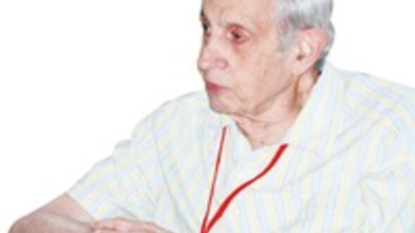 84 yaşında, Nobel sahibi ve şizofreni hastası bir çocuk