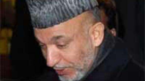 Afghan leader visits Turkey after 48 years