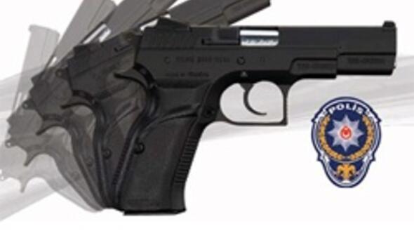 Tabanca ihalesini Sarsılmaz kazandı polis Kılınç Mega 2000 kullanacak