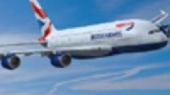 british airways major management changes