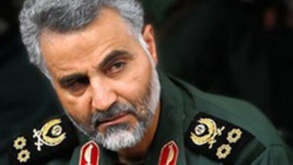 Süleyman Kasım: İranın dış politikasının en önemli ismi