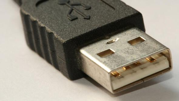 USB hafızası olana çok kötü haber