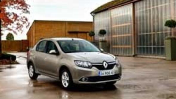Yeni Renault Symbolun fiyatı belli oldu