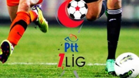 PTT 1. Lig 23. hafta programı