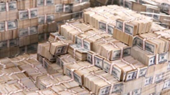 Türkiyenin net dış borcu 199 milyar dolar
