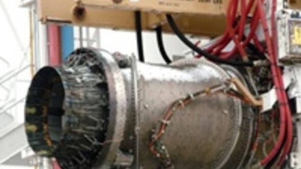 TUSAŞ-GE büyük adım attı Türk mühendisi Gebze'de uçak motoru tasarlayacak