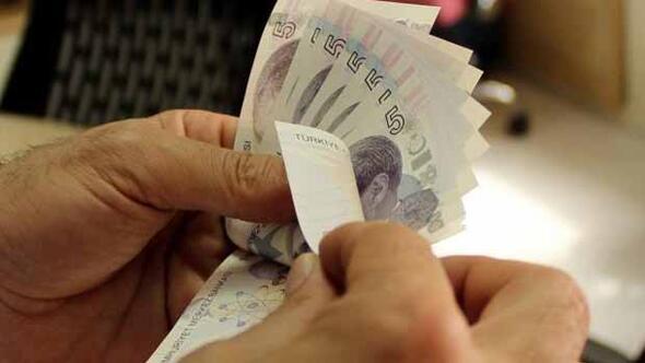 Memura, emekliye asgari ücretliye yüzde 3 zam