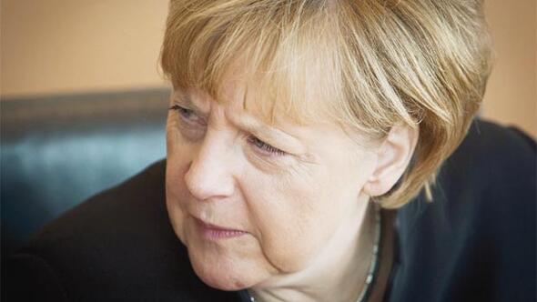 Alman istihbaratı: Hedef bütün Türkiye