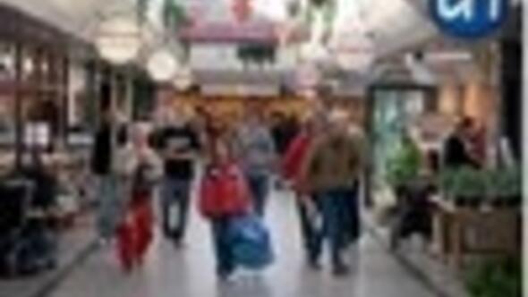 retail sector in turkey main turkish