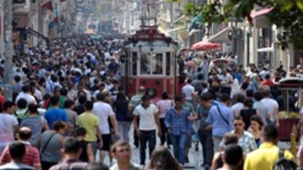 İstanbulun nüfusu aslında kaç kişi
