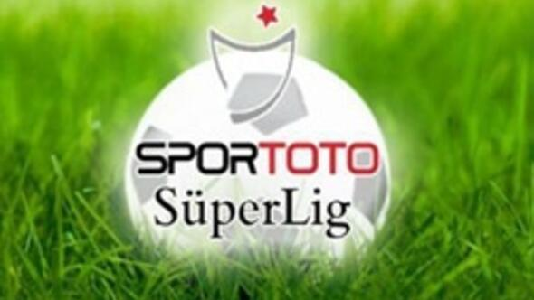 Süper Ligde 23. haftanın programı açıklandı