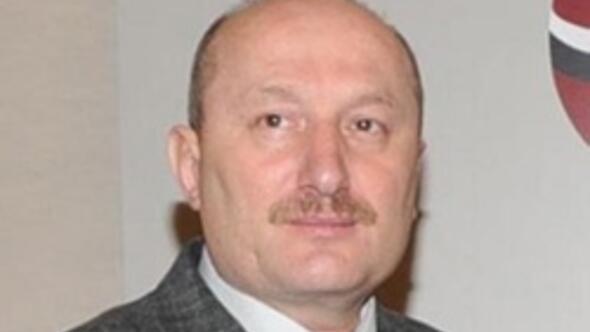 Eskişehir Valisi Koçdemir kaza geçirdi