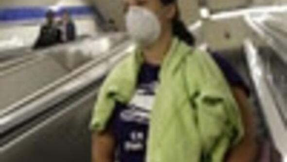 Turkey warns against travel to flu areas