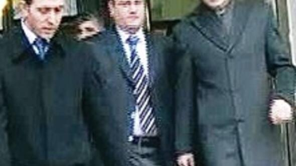 Başsavcı Cihaner tutuklandı