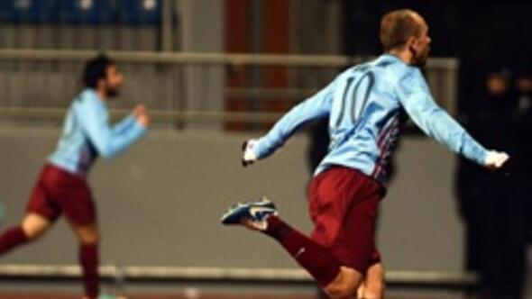 Kasımpaşa 1-1 Trabzonspor