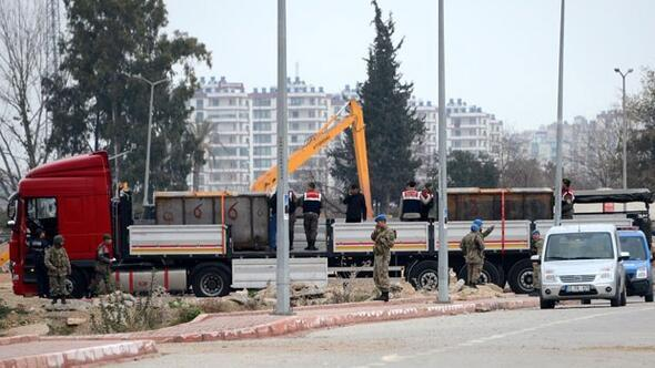 MİT TIRlarını durduran casus askerler davası başladı