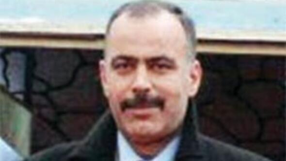 Polis sirenli Turgut 'Reis'