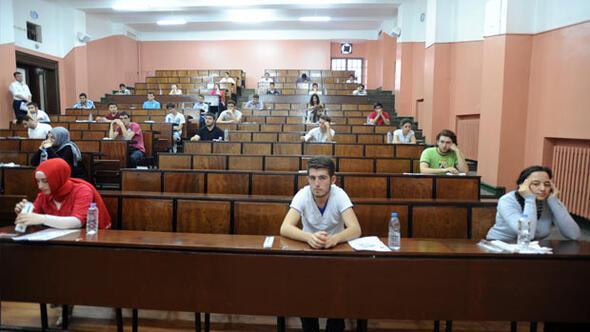 2015 sınav takvimi açıklandı