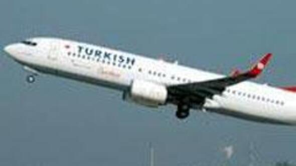 THY jet encounters turbulence: 6 injured