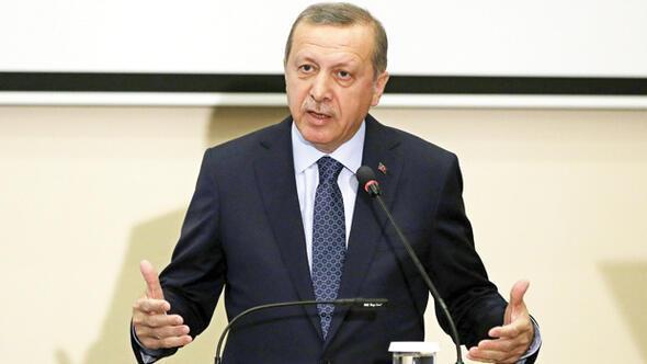 Erdoğan: Türkiye'nin nükleer ihtiyacı artıyor