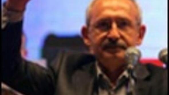 Kılıçdaroğlunun Başkanlık konuşması