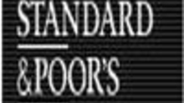 Standard & Poors rating of Turkish economy