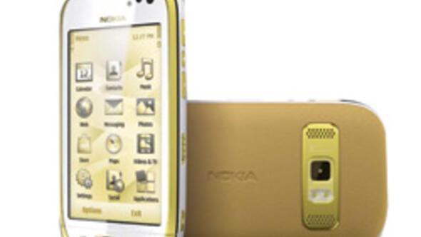 iPhone'dan sonra Samsung da altın renkli telefon üretti
