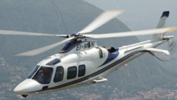Sahibinden satılık sıfır helikopter