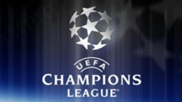 Şampiyonlar Liginde sezonun ilk kurası
