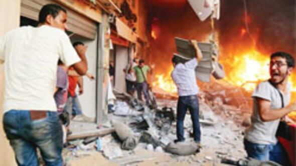 Beyrut'a bomba: 20 ölü