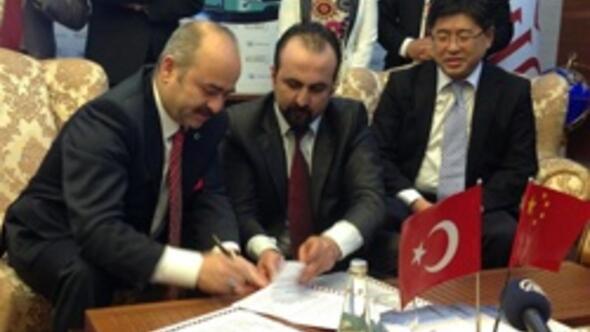 Zonda'nın Türk ortakları doğalgaz tesisatçısı