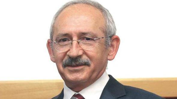 Kılıçdaroğlu: Cemaat kurmaya karşı değiliz ama