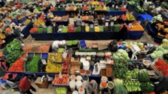 Şubat ayı enflasyon rakamı açıklandı