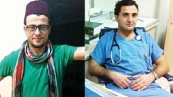 Bir hemşire iki doktor
