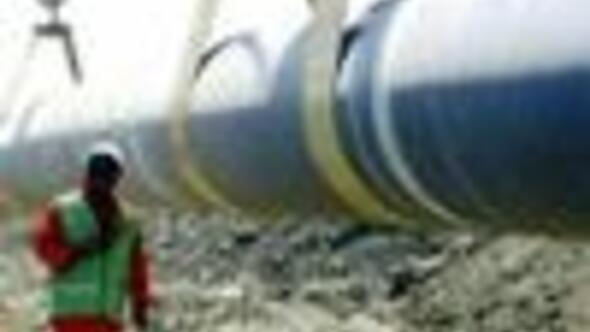 Natural gas flow resumes between Iran-Turkey