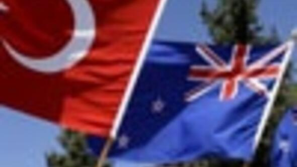94th anniversary of the Gallipoli battle marked