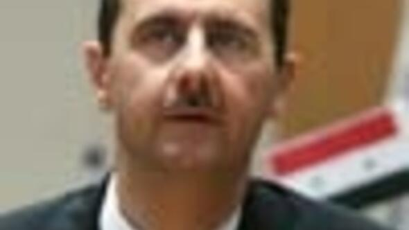 Syrias President Assad seeks Israeli stance on Golan- sources
