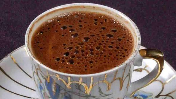 Türk kahvesi Unesco korumasında